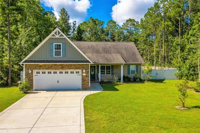 860 OLD FOLKSTONE RD, Sneads Ferry, NC 28460 - Photo 1