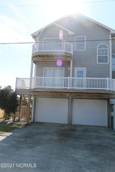 119 GRANT ST, Sneads Ferry, NC 28460 - Photo 1