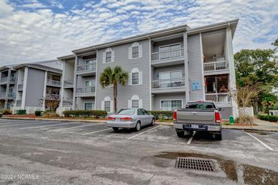 205 ROYAL POSTE RD # 2803, Sunset Beach, NC 28468 - Photo 2