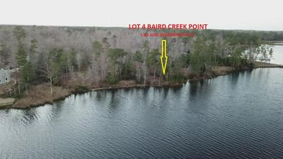 416 BAIRD POINT RD, Grantsboro, NC 28529 - Photo 1