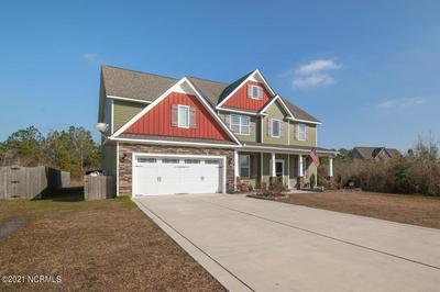 402 CANOE LN, Swansboro, NC 28584 - Photo 2