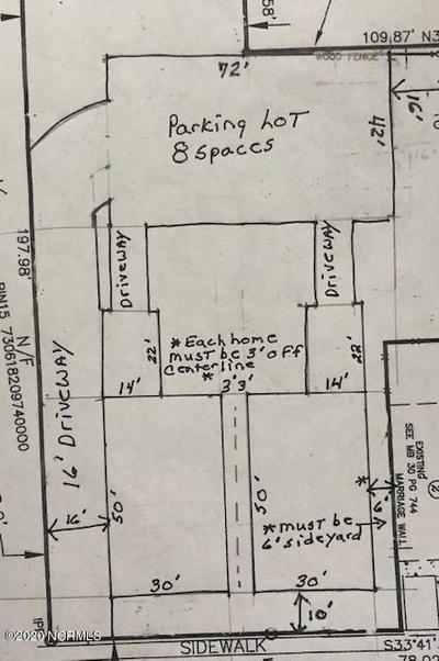 315 POLLOCK ST # 5, Beaufort, NC 28516 - Photo 2