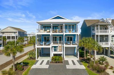 78 W SECOND ST, Ocean Isle Beach, NC 28469 - Photo 1