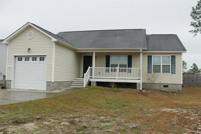 469 SANDRIDGE RD, HUBERT, NC 28539 - Photo 1