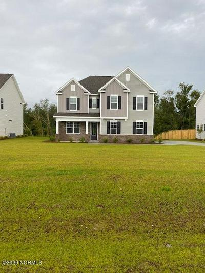 62 COLONIAL HEIGHTS DR, Hampstead, NC 28443 - Photo 1