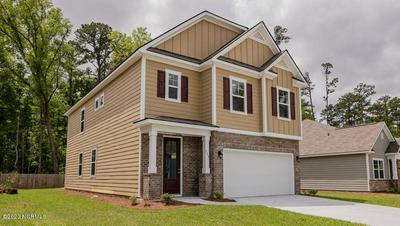 108 HENDERSON DR, Newport, NC 28570 - Photo 2