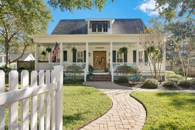 5102 PRICES CREEK DR, Southport, NC 28461 - Photo 1