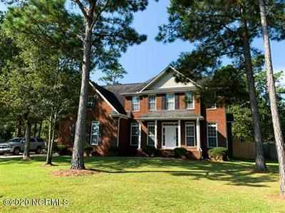 108 FOREST LN, Swansboro, NC 28584 - Photo 1