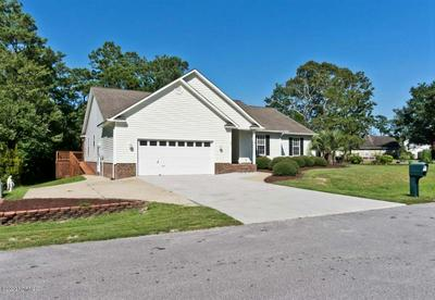 324 CLAM DIGGER CT, Swansboro, NC 28584 - Photo 2