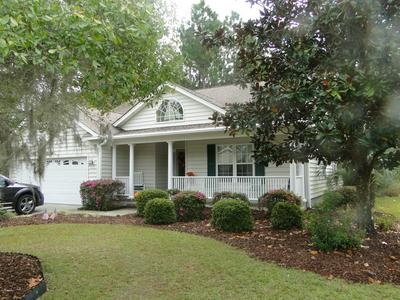 3857 WATERLILLY LN, Southport, NC 28461 - Photo 1