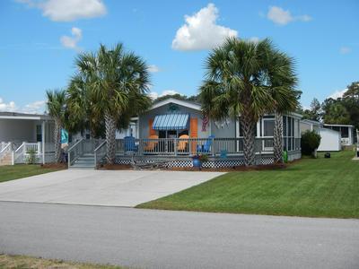 206 BLUE GOOSE LN # 168, Newport, NC 28570 - Photo 2