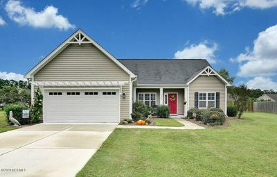 5023 SUMMERSWELL LN, Southport, NC 28461 - Photo 2