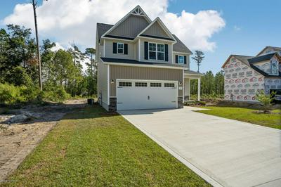 280 MARSH HAVEN DR, SNEADS FERRY, NC 28460 - Photo 2
