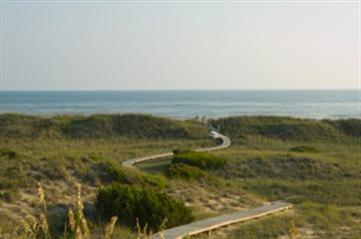 710 SHOALS WATCH, Bald Head Island, NC 28461 - Photo 2