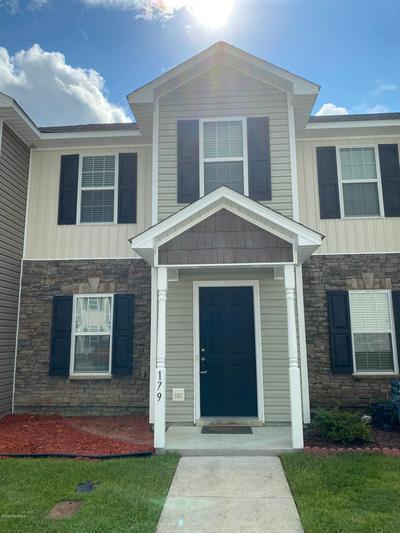 179 GLEN CANNON DR, Jacksonville, NC 28546 - Photo 1