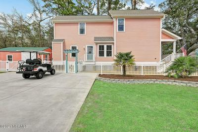 1101 N LORD ST, Southport, NC 28461 - Photo 2