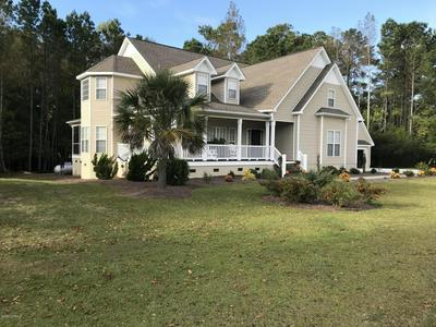 202 THREE OAKS CT, Swansboro, NC 28584 - Photo 1