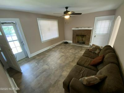 407 BRANCH ST, Enfield, NC 27823 - Photo 2