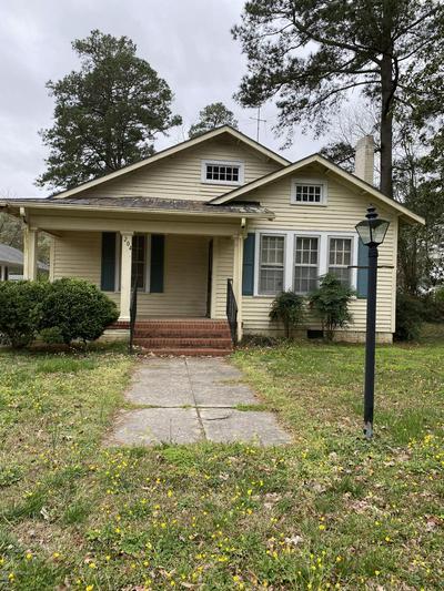 204 E WAYNE ST, Fremont, NC 27830 - Photo 1