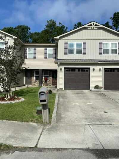 202 KENAN LOOP, Jacksonville, NC 28546 - Photo 1