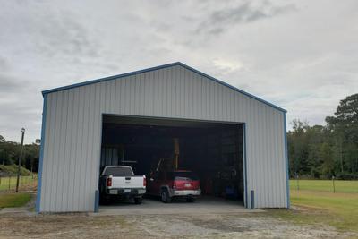 494 LONG RIDGE RD, Pinetown, NC 27865 - Photo 2