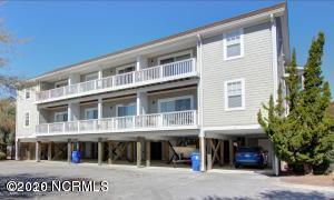 608 W BROWN ST APT K, Southport, NC 28461 - Photo 1