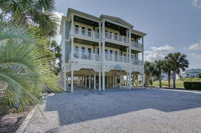 1355 OCEAN BLVD W, Holden Beach, NC 28462 - Photo 2