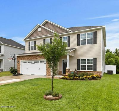 428 PATRIOTS POINT LN, Swansboro, NC 28584 - Photo 2