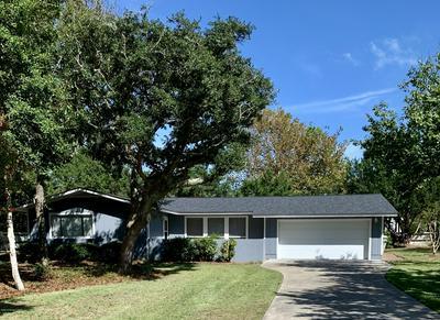 110 CEDAR RD, Pine Knoll Shores, NC 28512 - Photo 1