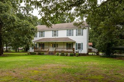 542 BILL CLIFTON RD, Faison, NC 28341 - Photo 2