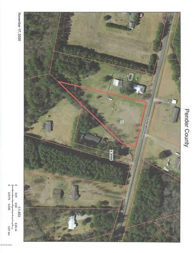 1.5 ACRES JESSE MOORE ROAD, Ivanhoe, NC 28447 - Photo 1