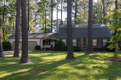 702 POPE ST, Robersonville, NC 27871 - Photo 1