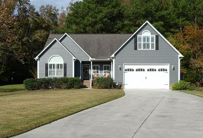 781 MARSH ROSE NW PATH, CALABASH, NC 28467 - Photo 1