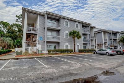 205 ROYAL POSTE RD # 2803, Sunset Beach, NC 28468 - Photo 1