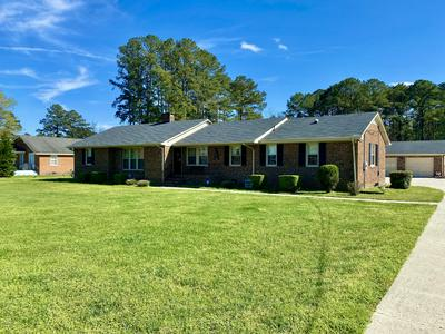 1056 3RD STREET EXT, Robersonville, NC 27871 - Photo 1