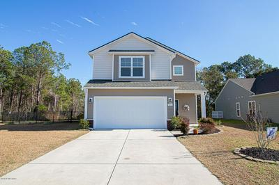 5258 WINDWARD WAY, SOUTHPORT, NC 28461 - Photo 2