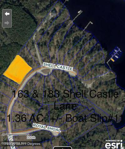 163 SHELL CASTLE LN # 183, Vandemere, NC 28587 - Photo 1