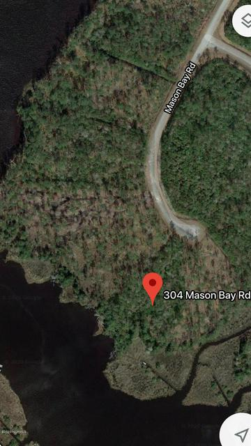 304 MASON BAY RD, Merritt, NC 28556 - Photo 1