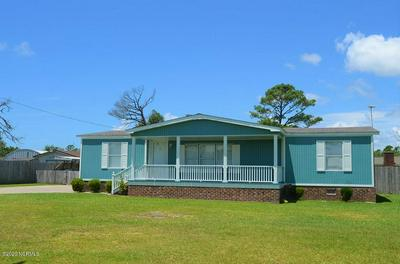 129 CANAL DR, Harkers Island, NC 28531 - Photo 2