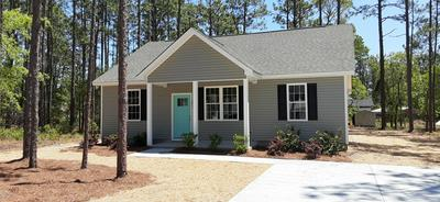 2176 E BOILING SPRING RD, Southport, NC 28461 - Photo 1