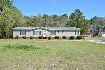 477 MOORES LANDING RD, HAMPSTEAD, NC 28443 - Photo 1