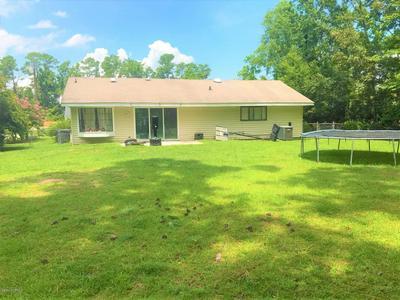 4105 PLANTATION RD, Morehead City, NC 28557 - Photo 2
