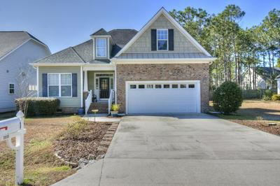 3918 MEETING PLACE LN, Southport, NC 28461 - Photo 1
