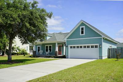 6092 TURTLEWOOD DR, Southport, NC 28461 - Photo 2