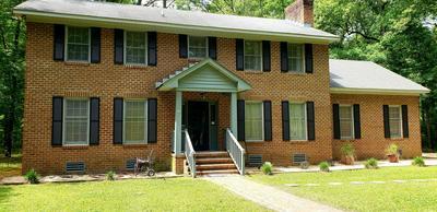 431 BURKETT RD, Dover, NC 28526 - Photo 1