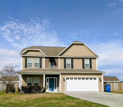 119 GROVESHIRE PL, RICHLANDS, NC 28574 - Photo 1