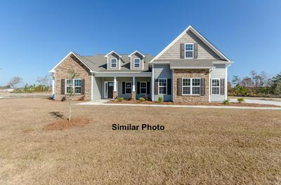 120 EVERGREEN FOREST DRIVE, Sneads Ferry, NC 28460 - Photo 1