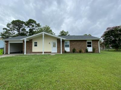 131 SHIPMAN RD, Havelock, NC 28532 - Photo 1