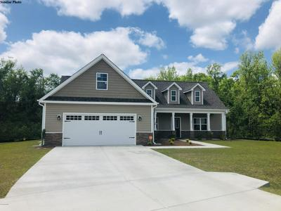 601 CREEK CT, Swansboro, NC 28584 - Photo 1