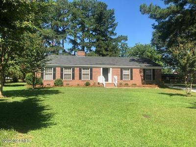 1512 W HILLS DR, Tarboro, NC 27886 - Photo 1